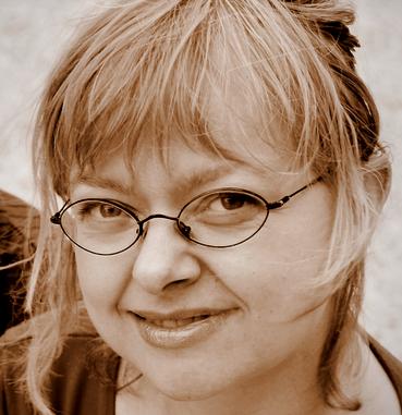 Kirsten Fich Pedersen